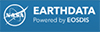 Earthdata logo