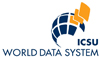International Council for Science (ICSU) World Data System (WDS) Logo